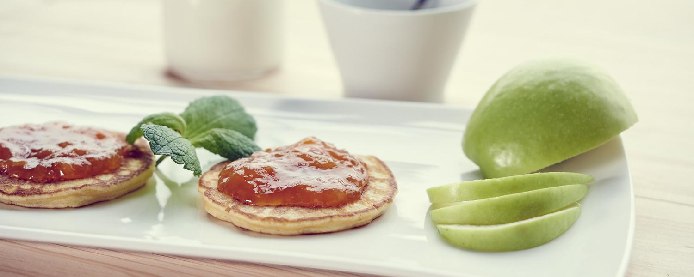 I like pancakes -11