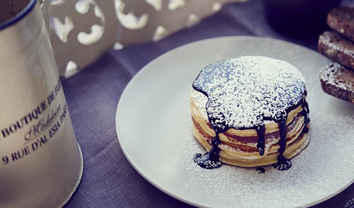i like pancakes - dessert-1