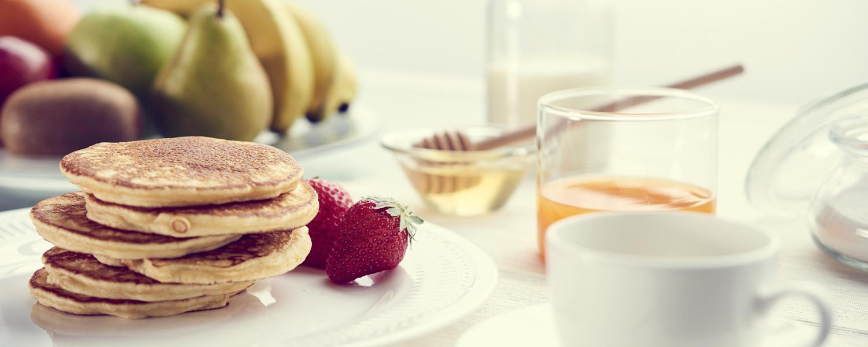 I like pancakes -2